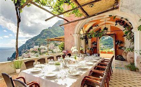 Villa San Giacomo   Hotel Positano Italy