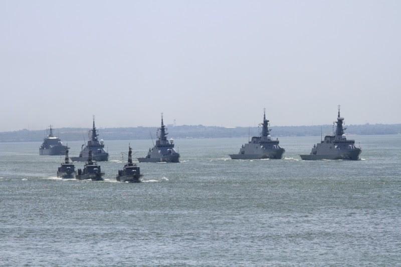 Image result for venezuela navy