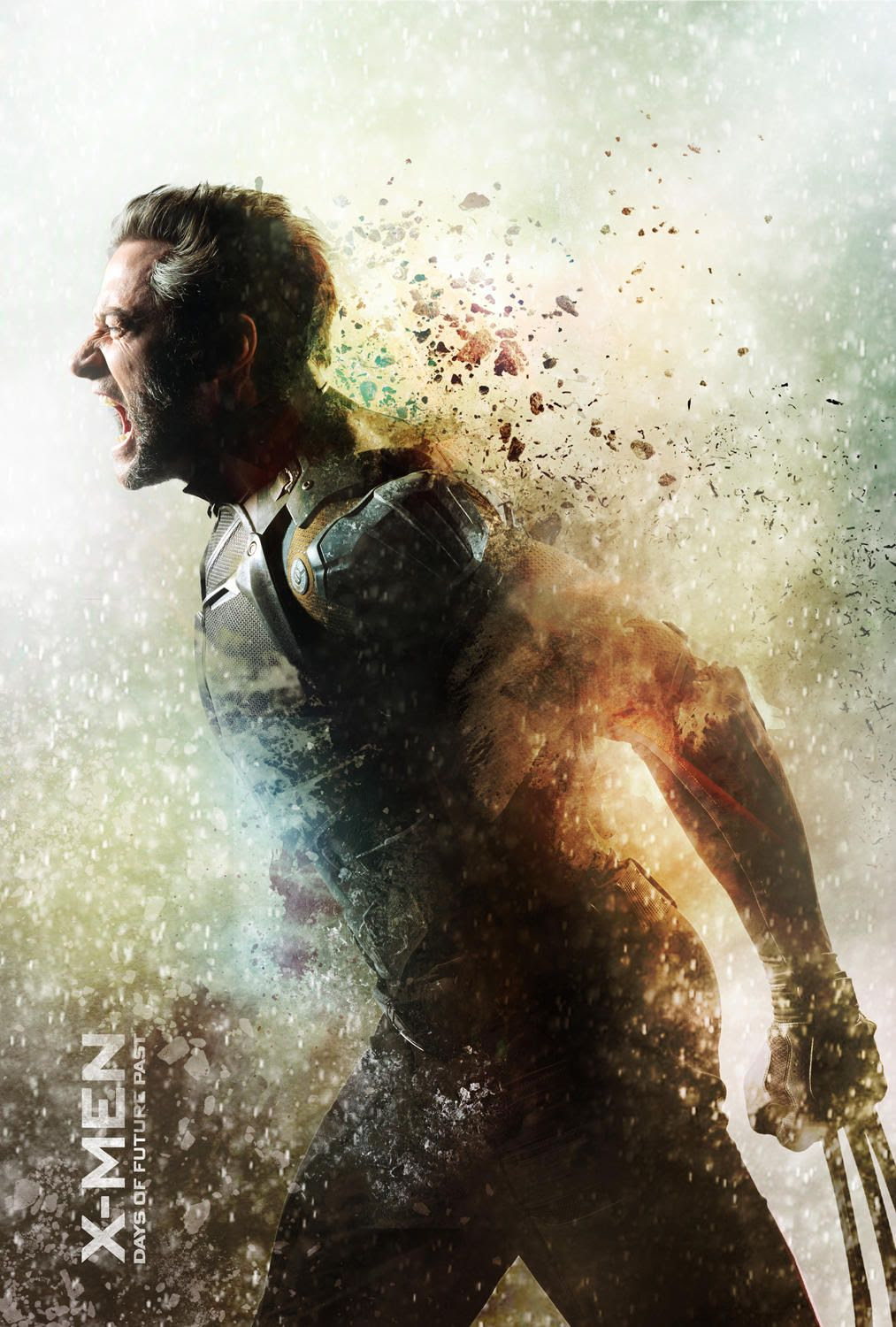 Nine More X Men Days Of Future Past Posters Debut Comingsoon Net