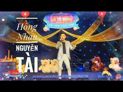 Nguyễn Tài thể hiện vũ đạo cực chất khi hát hit Hồng Nhan