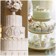 Modern Wedding Cake Ideas 2012   Weddings Made Easy Site