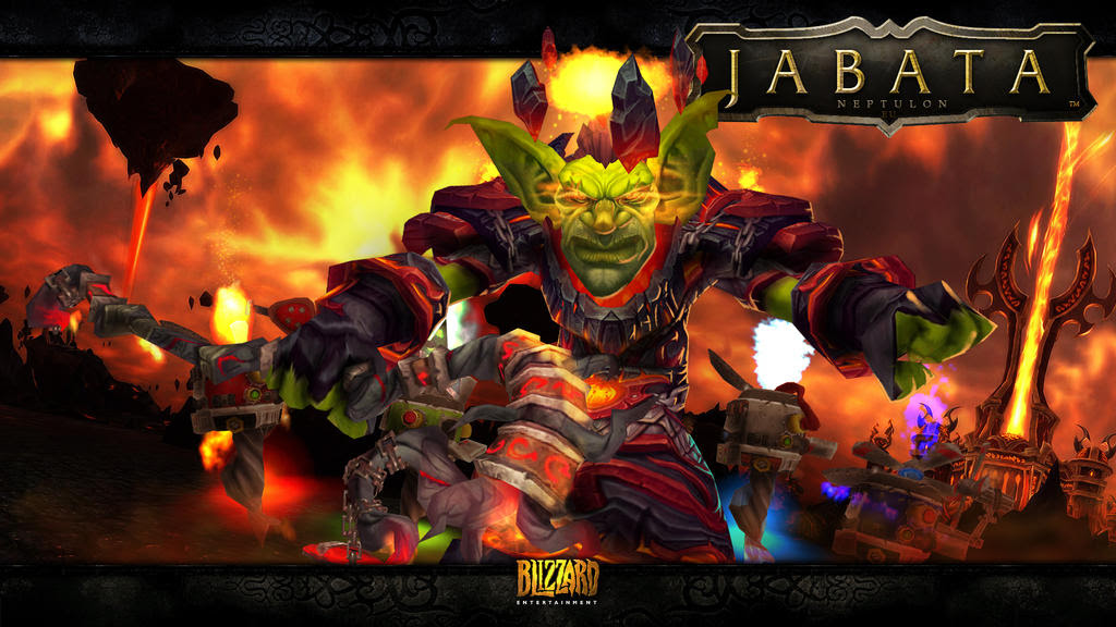 Jabata - Tier 12 Shaman by PaulWhipps on DeviantArt