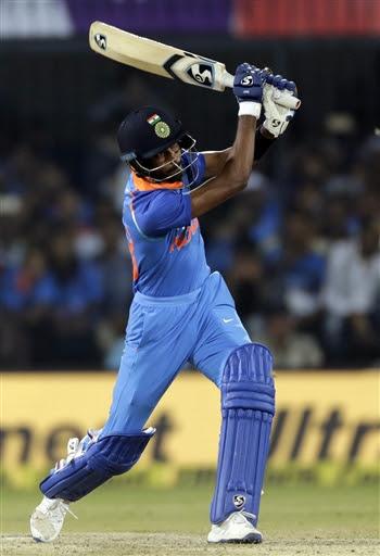 टीम इंडिया की तलाश हुई खत्म, मिल गया शानदार हरफनमौला