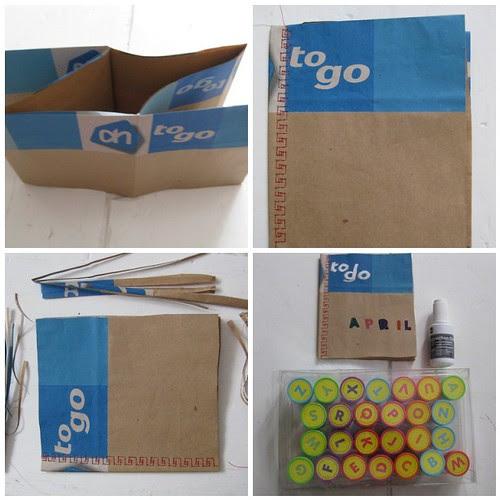 Togo-todo notebook part II