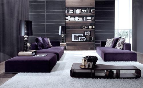 Attico Modular Sofa modern family room