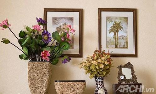 Trang trí gương trong nhà và những điều cấm kỵ | ảnh 2