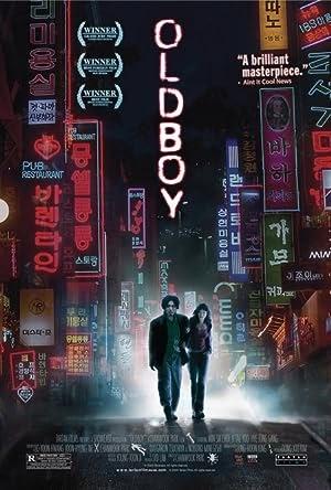 Oldboy (2003) Dual Audio (Hindi-Korean) 480p [400MB] || 720p [1GB] || 1080p [2.8GB]