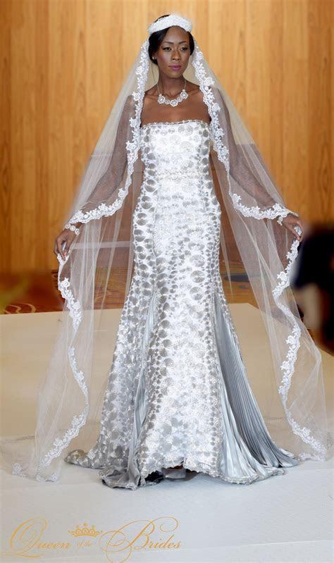 Houston Couture Designer Gives Brides Global Design