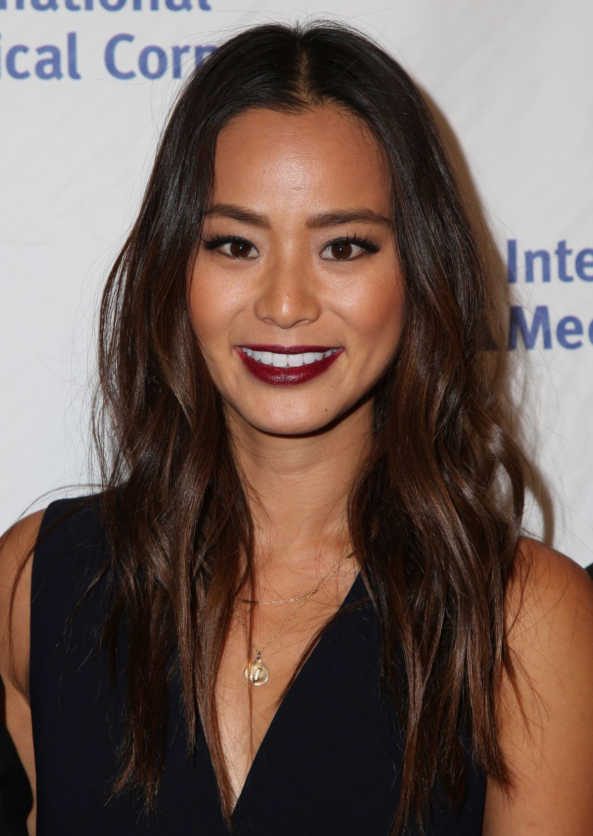 JAMIE CHUNG at imca Awards Celebration in Beverly Hills 11/12/2015