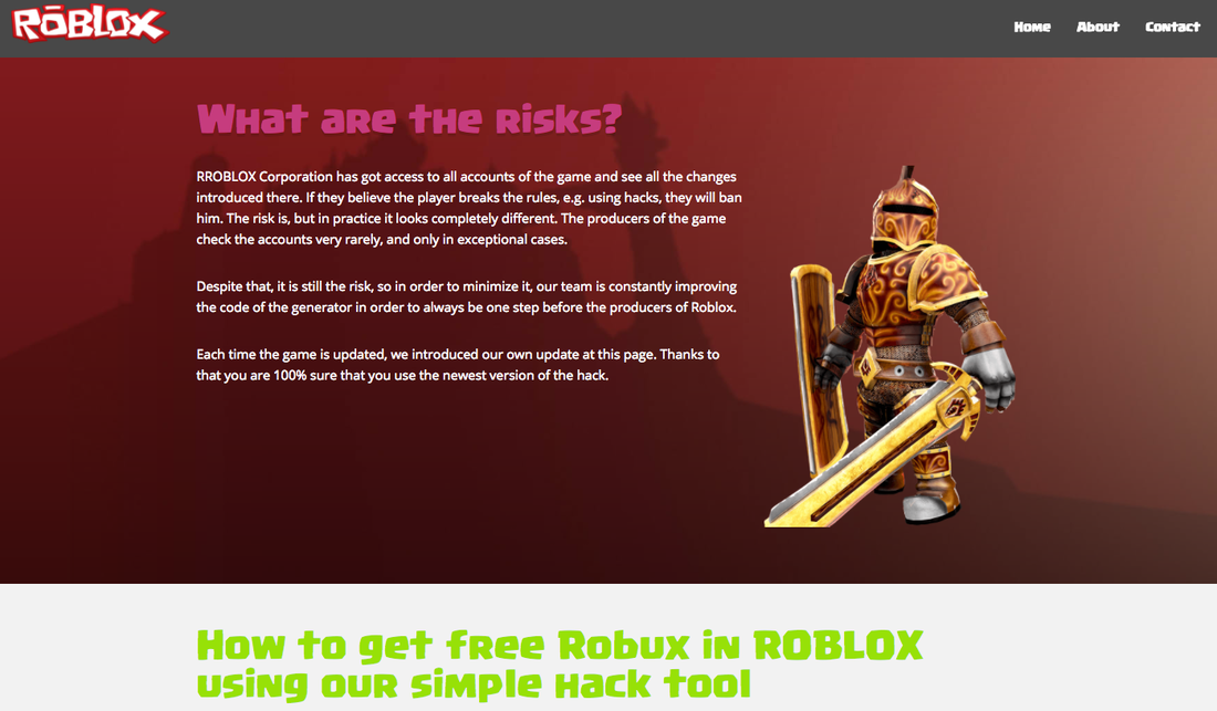 Earning Unlimited Robux Using The Best Roblox Hack Generator - make your own game in roblox 4 letter generator roblox