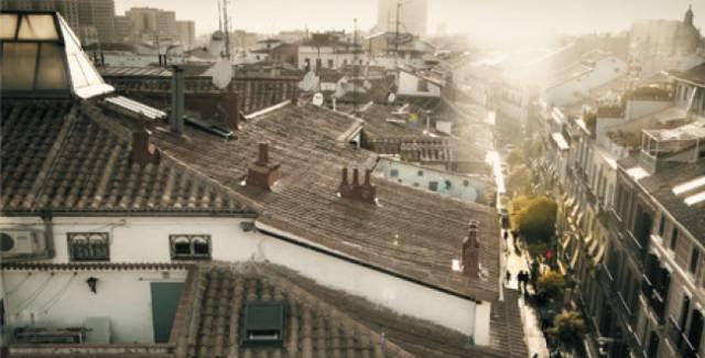 11 lecturas sobre Madrid