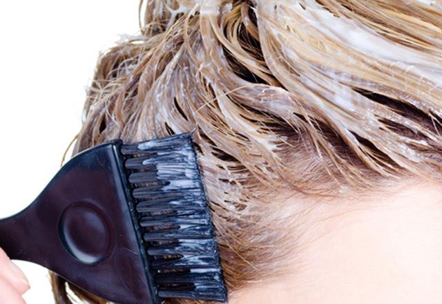 Saç Dökülmesinin Sebebi Boyanız Olabilir Saç Bakımı Haberleri