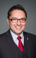 Photo - Don Rusnak - Click to open the Member of Parliament profile