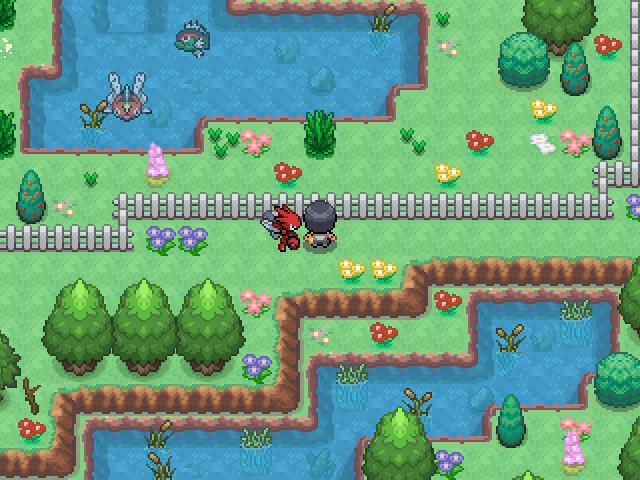 Pokemon Rpg Maker Games Images  Pokemon Images