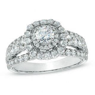 Celebration Grand® 1 3/4 CT. T.W. Diamond Engagement Ring