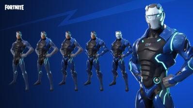 Fortnite Wallpaper Skins Omega
