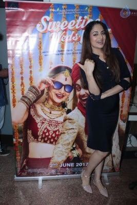 Zoya Afroz Latest Photos - 4 of 19