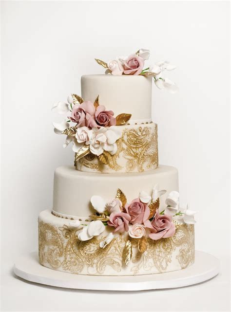 wedding cake gallery ? Sugar Couture Specialty Cakes