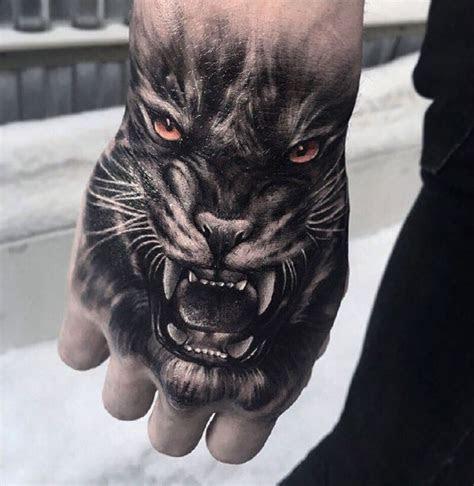hand tattoo ideas men inked guys positivefoxcom