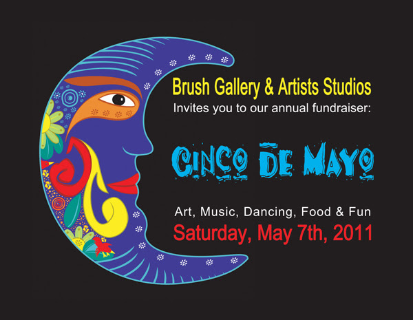 cinco de mayo at thebrush