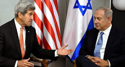 Former US Secretary of State John Kerry: Israel, Egypt, Saudis Pushed US to Bomb Iran