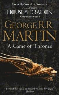 A Game of Thrones (häftad)