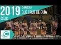 Que Cruz de Guía (Chirigota). COAC 2019