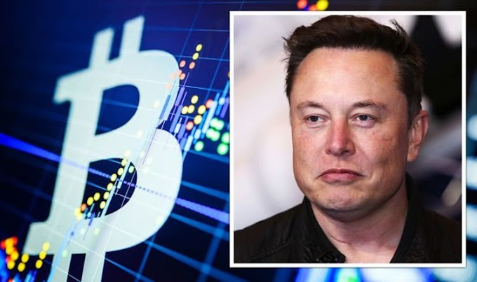 Bitcoin warning: Elon Musk's Dogecoin 'control' will 'not be tolerated' as DOGE surges
