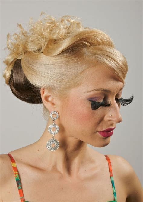 1913 best images about Blonde UpDo Hairstyles on Pinterest
