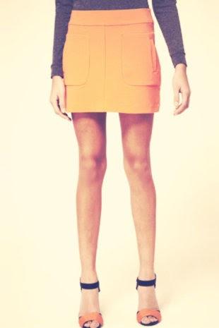 Spring/Summer 2013 fashion trend: 60's mod squad