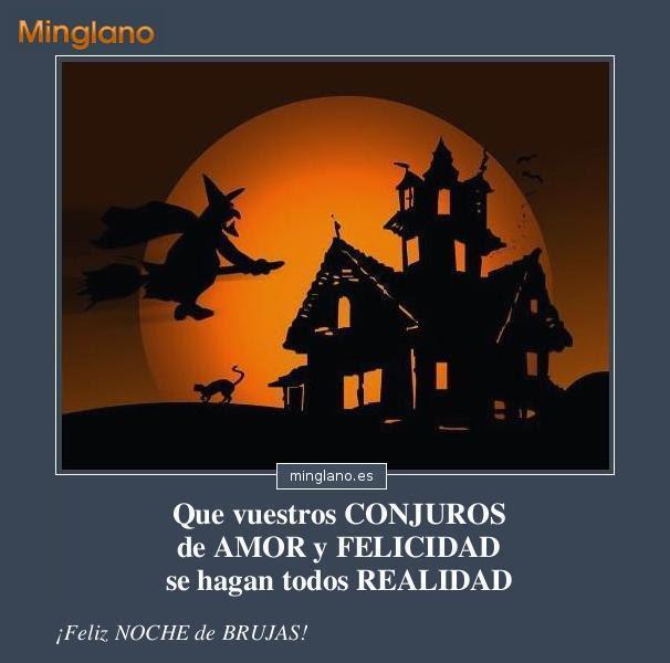 Frases Para La Noche De Las Brujas
