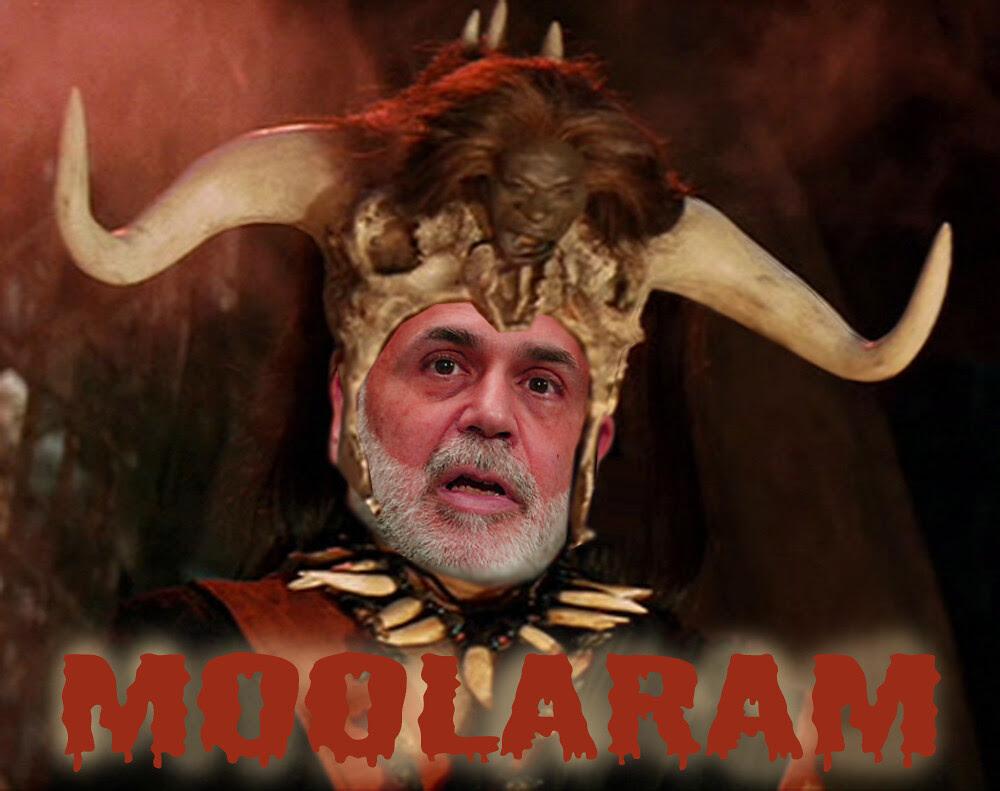 MOOLARAM