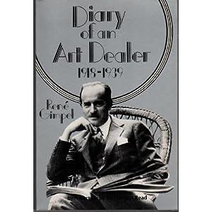 Diary of an Art Dealer