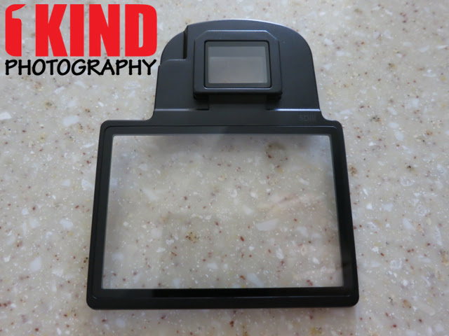 Review: GGS III DSLR Glass LCD Screen Protector