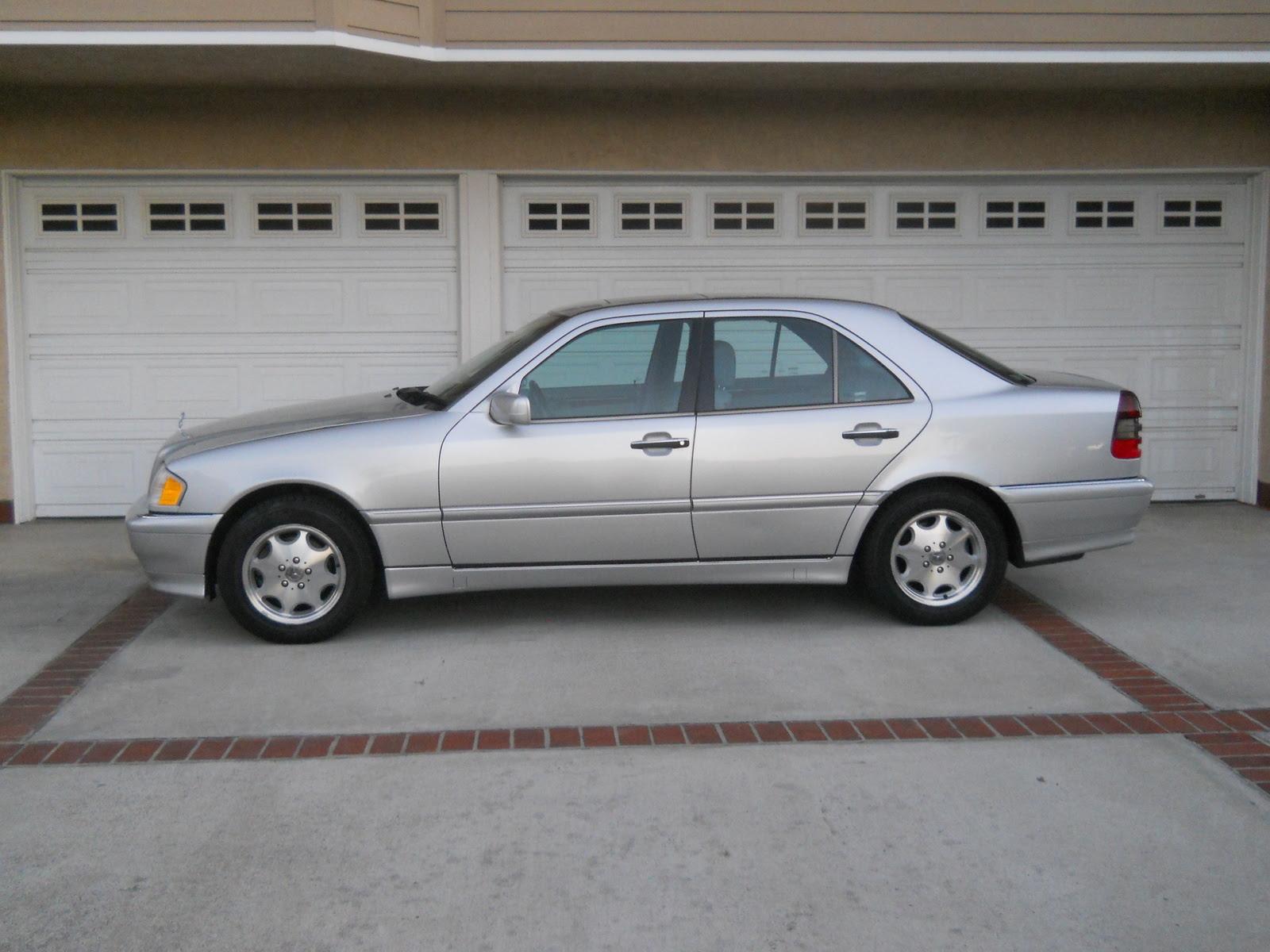1999 Mercedes-Benz C-Class - Pictures - CarGurus
