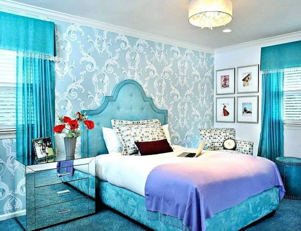 40 Cool  Teenage  Girls  Bedroom  Ideas Listing More