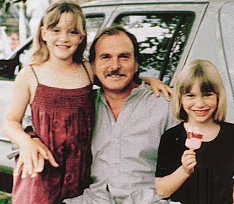 Winslet family