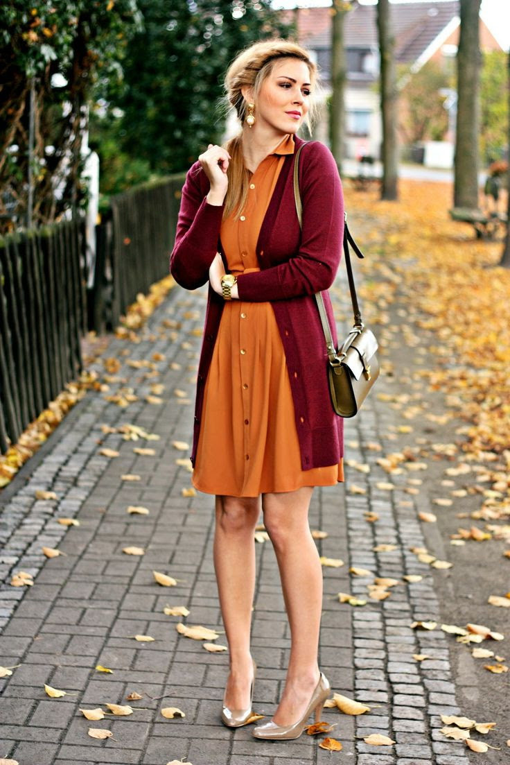 Casual Retro Outfit Inspiration 28  FashionTasty.com