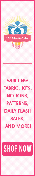 Fat Quarter Shop Quilting Fabric, Kits, Notions, Sales and Patterns