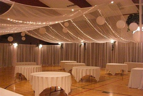 Best 25  Wedding hall decorations ideas on Pinterest