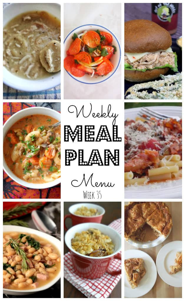 Weekly Meal Plan #35-Main