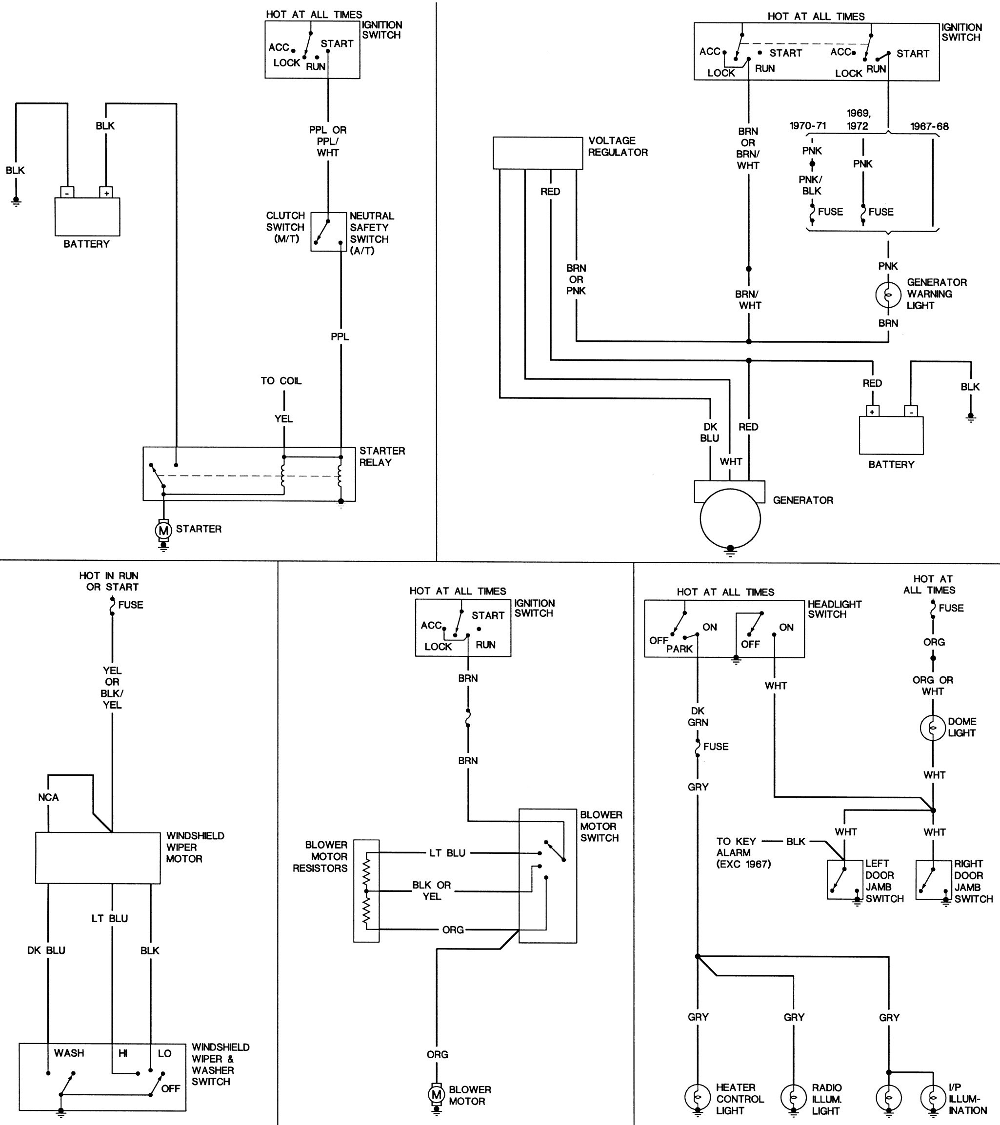 1970 Camaro Headlight Wiring Diagram 2004 Chevrolet Impala Wiring Harness Begeboy Wiring Diagram Source