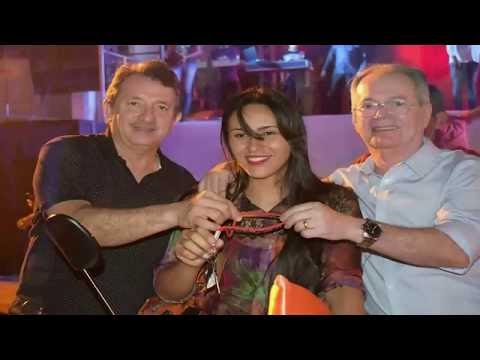 VÍDEO:Pronunciamento de fim de ano do prefeito Magno Bacelar