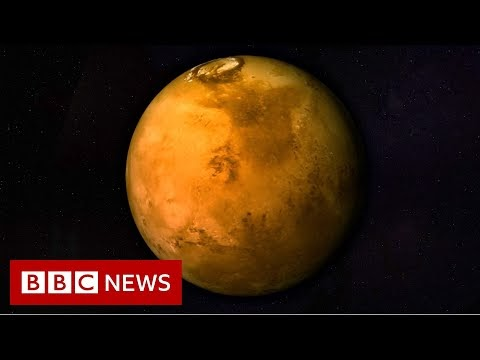How long does it take to get to Mars? - EXCELSIO  News & Information - A way to know!