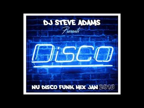 The Sonic Assault Steady Bombardment Nu Disco