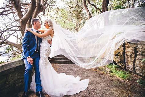 zoe joshs modern classic wedding