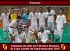 Copa Jundiaí de futsal: Gandaia Pagodeira levanta título do Francisco Siqueira