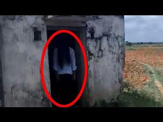Vídeos de fantasmas y apariciones reales 2 / Ghost Videos and apparitions