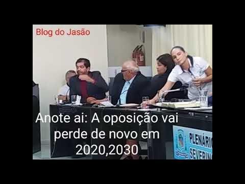 João Câmara: Veja o que diz o Vereador Amstrong Bezerra sobre o processo que envolve o Prefeito Maurício.