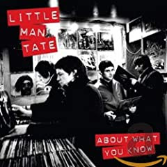 Little Man Tate - About What You Know